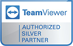 Teamview Authorised Silver Partner